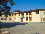 Misijný dom A. Jansena Bratislava - pohľad čelný